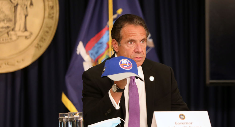 Cuomo Aide Reportedly Admits Hiding COVID Death Toll Data in Nursing Homes Due to Fears of Fed Probe
