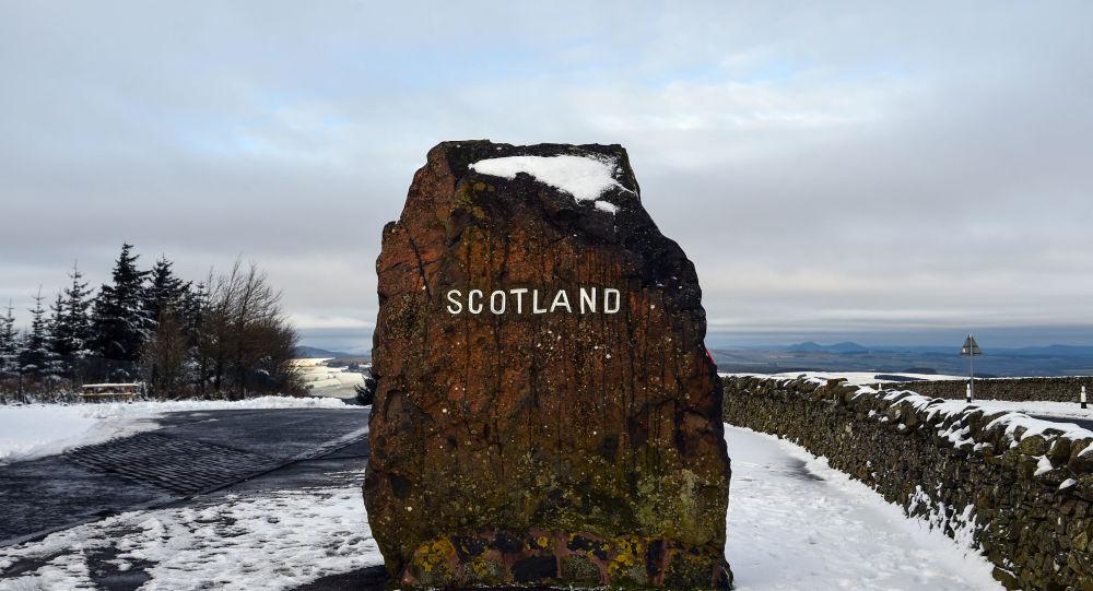 Scotland Mulls Border Checks Amid Collapse of Talks With England on Tougher Quarantine