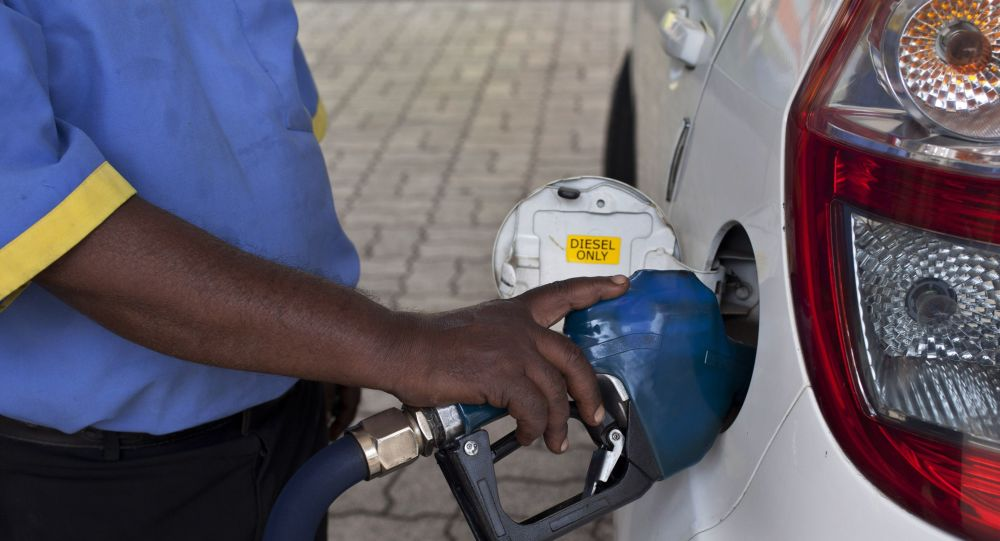 Modi Government Bashed Online After Petrol Prices Rise For Sixth Day in a Row