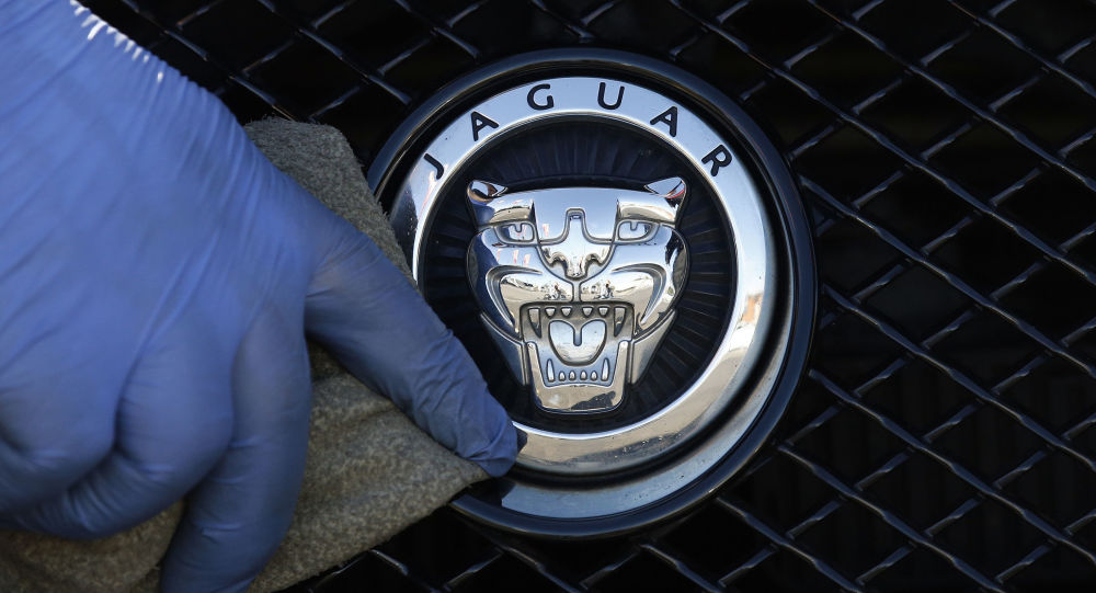 Jaguar Aims to Turn Into All-Electric Brand From 2025
