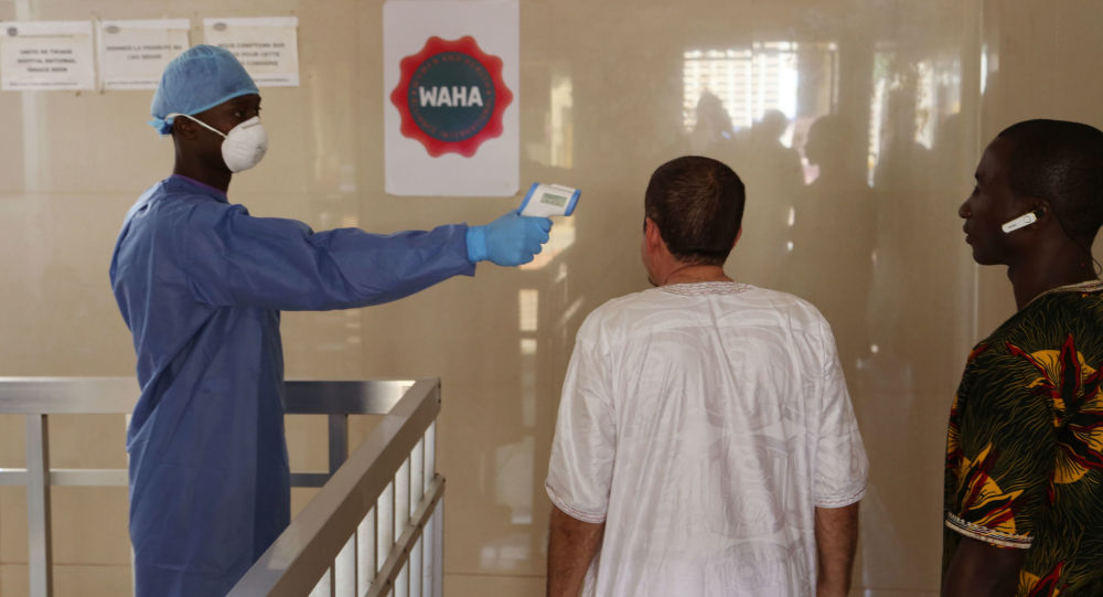 Red Cross Urges for Immediate Response Amid Ebola Outbreak in Guinea