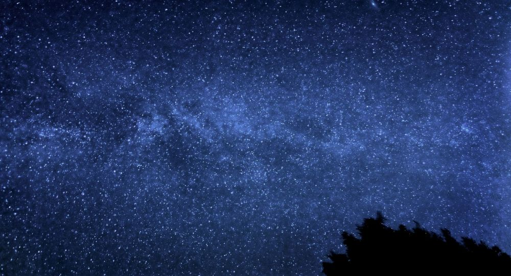 Astronomers Uncover Mysterious 'Blinking' Star Within Center of Milky Way