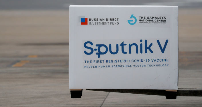 Afghanistan and Russia to Discuss Sputnik V Vaccine Supplies Soon, Foreign Minister Says