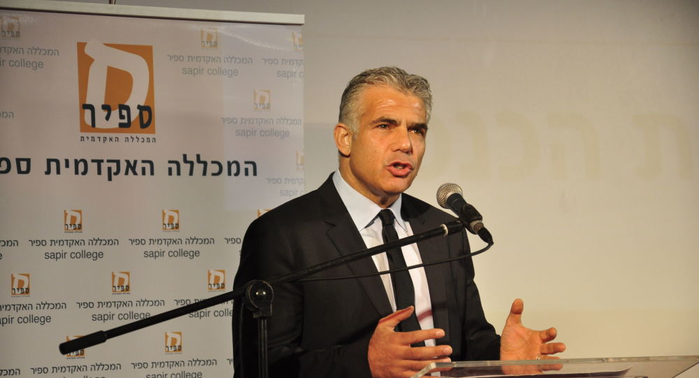 Leader of Israel's Largest Opposition Party Reluctant to Join Netanyahu's Government