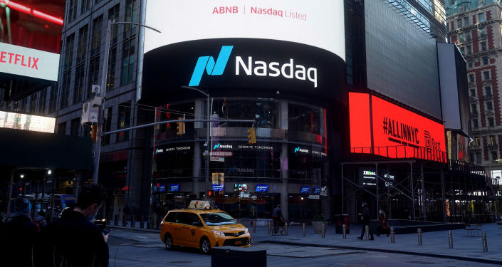 US Stocks End Week Broadly Lower, Nasdaq Suffers Worst Week in 4 Months
