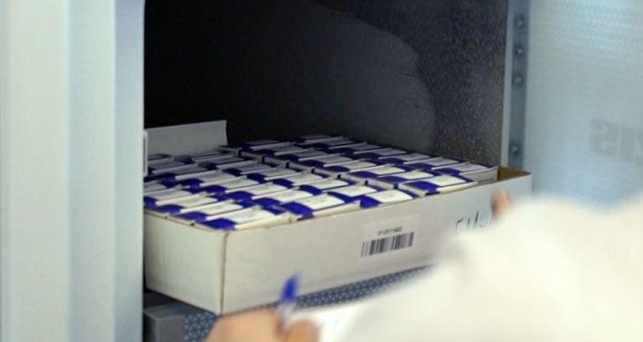 Venezuelan People Need Millions of Doses of Sputnik Light Vaccine, Ambassador Says