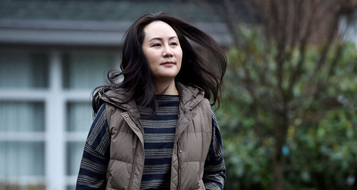 Lawyers for Huawei CFO Meng, Canadian Government Spar Over Publication of HSBC Documents