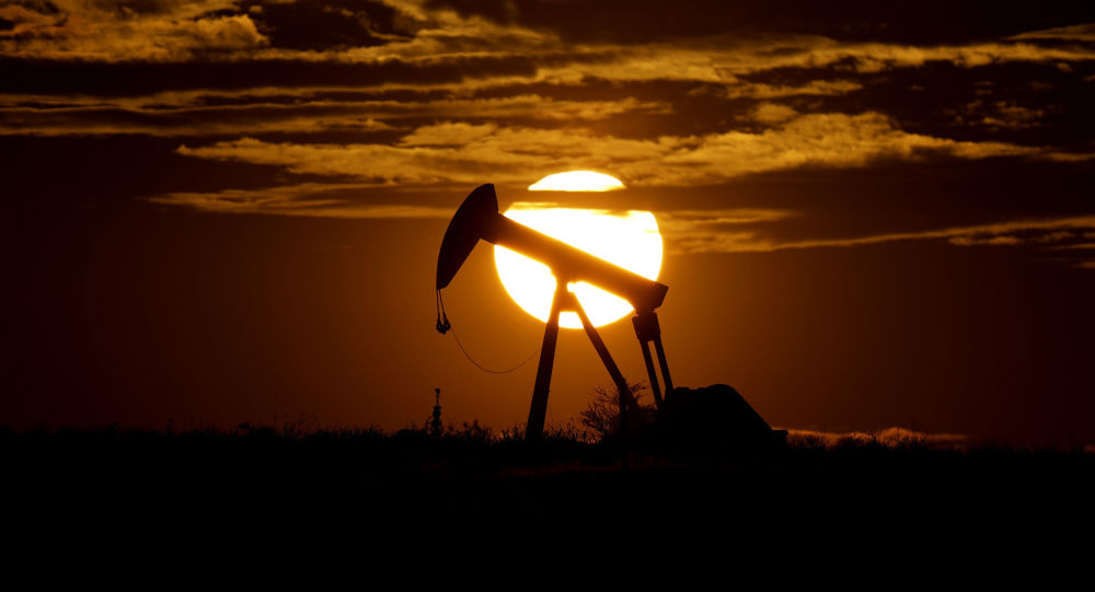 Russian Government Cuts Oil, Gas, Coal Production Forecast for 2021, 2022