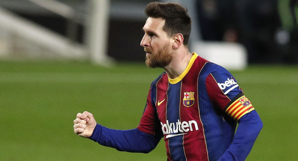 Messi Takes 50 Percent Salary Cut at Barca: Where Does He Stand Among Highest-Paid Footballers Now?