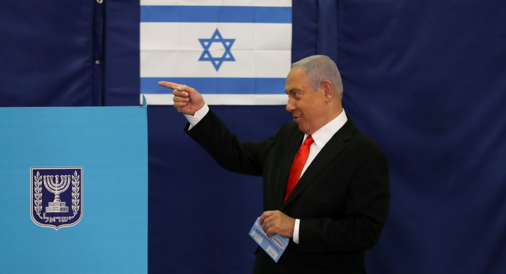 Netanyahu is Not Losing Hope As Efforts to Form a Coalition Continue; His Chances Are Still Slim photo