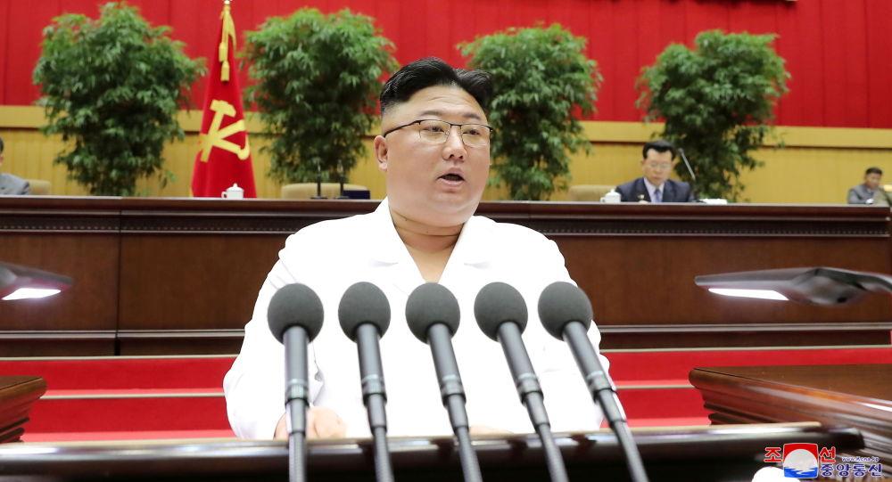 Kim Jong Un Dubs K-Pop a 'Vicious Cancer' Capable of Corrupting North Korean Youths