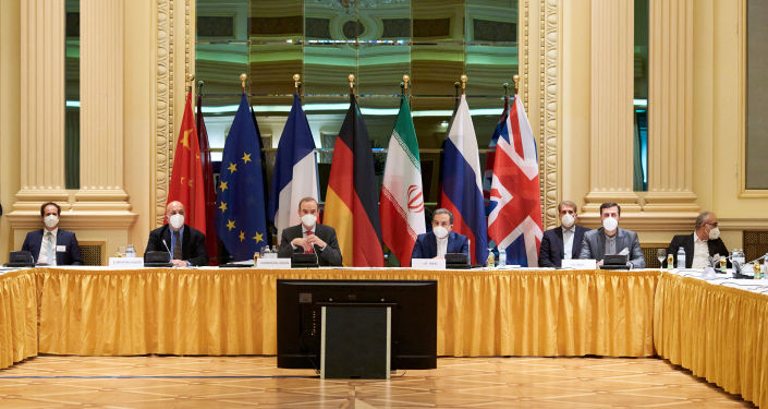 French Foreign Ministry Calls for 'Brave Decisions' to Revive Iran Nuclear Deal