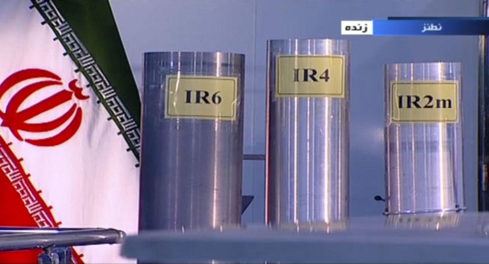 Tehran Blasts Ex-Mossad Chief for 'Threatening Iranian Nuclear Scientists'