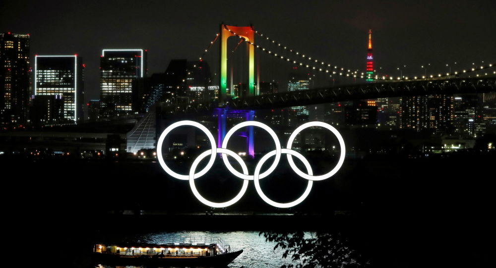 Biden Expresses Support for Tokyo's Plan to Hold Safe Olympic Games