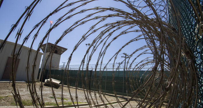 Biden Using 'Methodical' Approach to Shutter Guantanamo Facility by End of First Term - Report