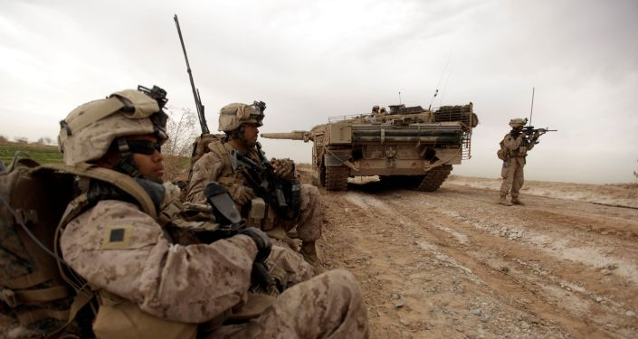 US, Taliban Reportedly Negotiating New Troop Pullout Deadline in July Instead of 9/11 Anniversary
