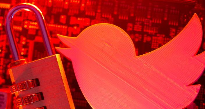 Twitter trvale zakázal účet Splinterlands za blíže neurčená porušení