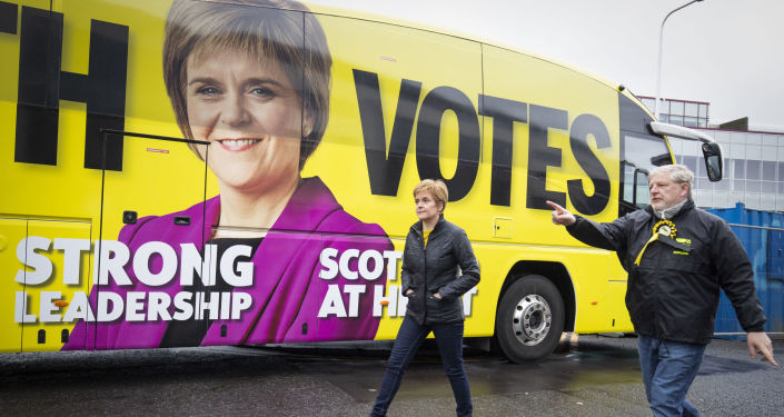 Why Pro-Independence Scottish Parties' Win Doesn't Mean a Second Referendum is a Done Deal