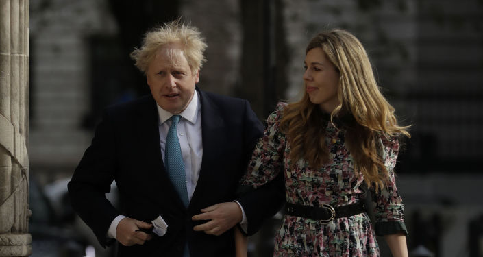 'Wallpapergate': BoJo's New Aide 'Determined' to Reveal Details of UK PM's Flat Refurb by Late May