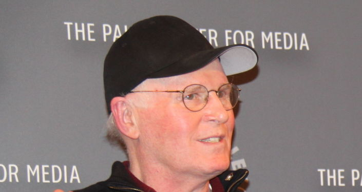Tributes Paid to 'Midnight Run' Star Charles Grodin After His Death at 86