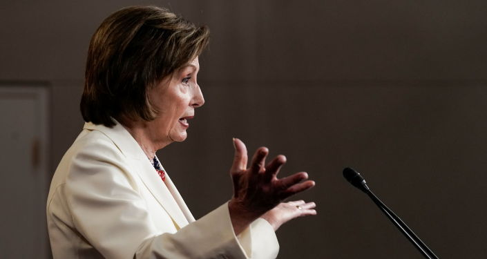 Pelosi Reveals Select Committee Will Be Created to Investigate Capitol Riot