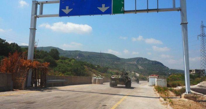 Zon De-eskalasi Idlib Syria Dipukul 46 Kali pada Hari Lalu, kata Pusat Rekonsiliasi