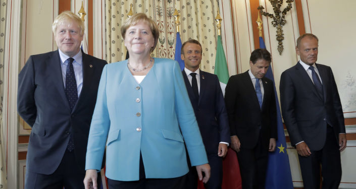 G7 Summit: How World's Rich Nations Jealously Guard Entrance Like a Bouncer at a Snobby Nightclub