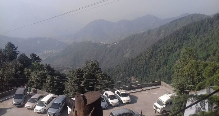 British-Era Name of Popular Mountain Retreat in India's Himachal Splits Bharatiya Janata Party