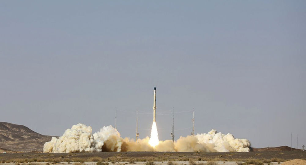 US Aware Russia Plans to Supply Iran With Advanced Satellite System, State Dept. Says