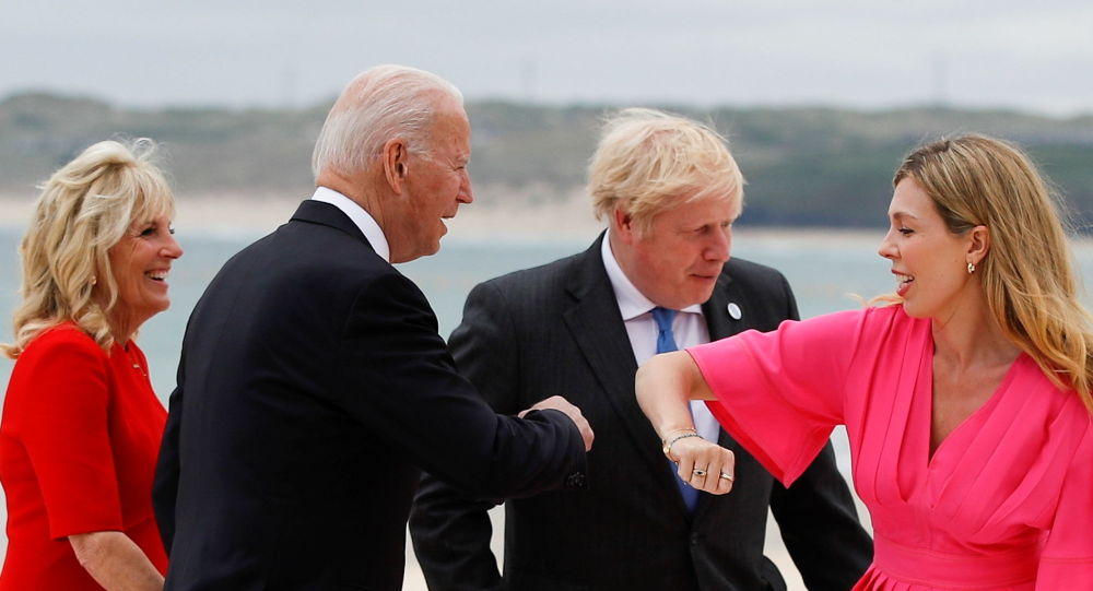 When Joe Met BoJo: What's so Special About Their Relationship?