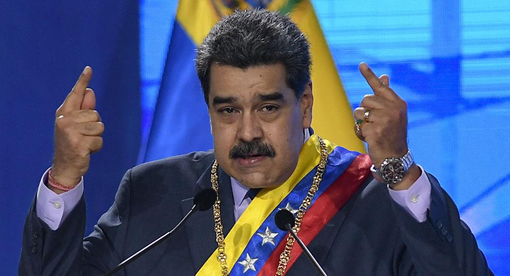 Maduro Demands Biden Admin. Unfreeze Venezuelan Payments to COVAX For COVID-19 Vaccines