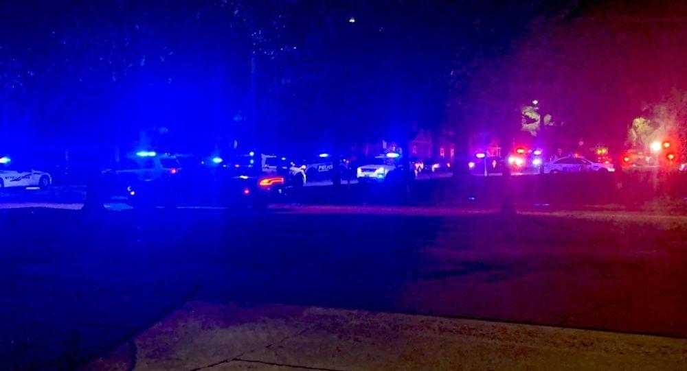 Shooting in Georgia's Savannah Leaves One Dead, Nine Injured, Including Toddler - Report