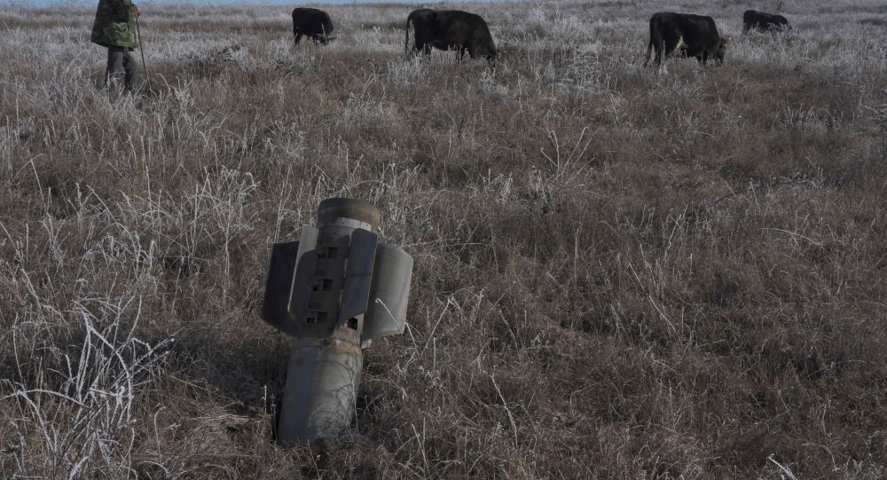 Moscow Welcomes Baku's Decision to Free 15 Armenian Troops in Exchange for Minefields Maps