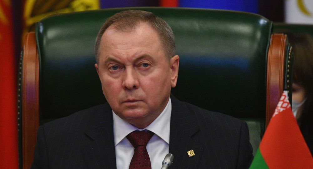 Belarusian Foreign Minister Calls on EU Representatives to Avoid Ultimatums