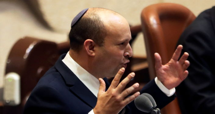 PM Bennett Faces Challenges to Israel, Including Terrorism, a Depleted Budget and an Eroded Image