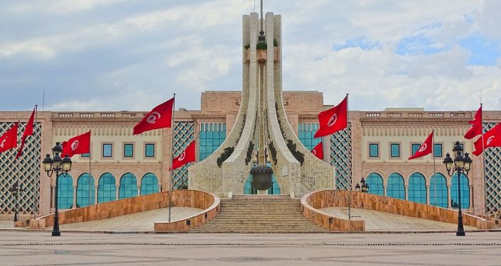 Tunisia, Russia Share Growing Interest in Space Cooperation, Ambassador Says