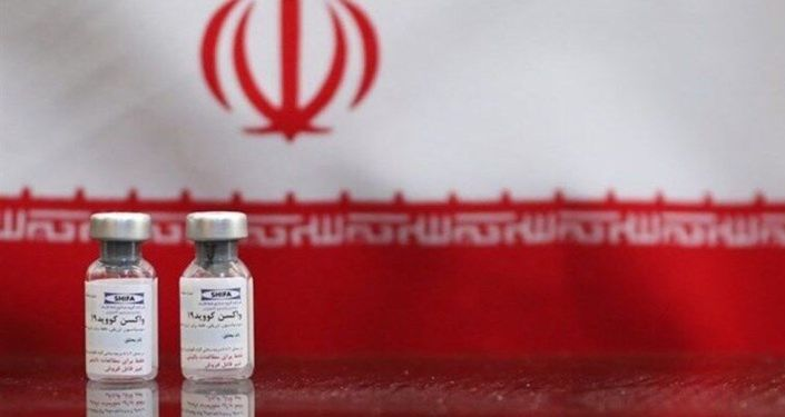 Iran Vows to Become Major Covid Vax Producer After Creating Middle East's First Homegrown Jab