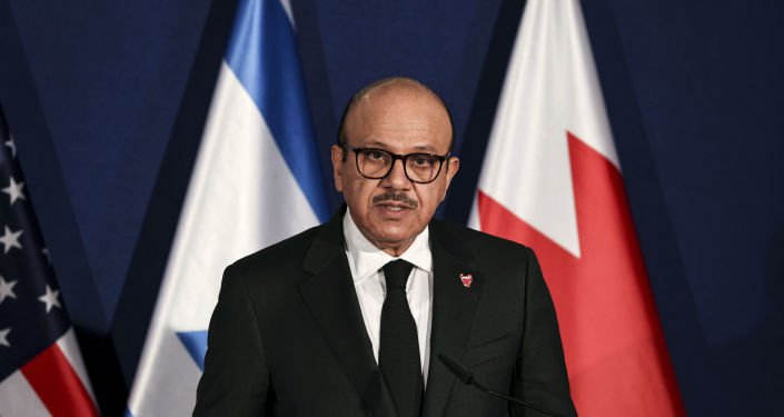 Abraham Accords Partner Bahrain Seeks Answers on Bennett's Palestinian Policy as Gaza Strikes Resume