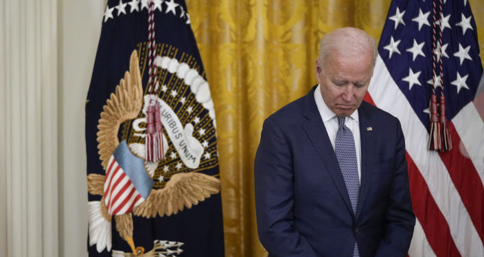 Republican Representatives, White House Doc Urge Biden to Take Cognitive Test