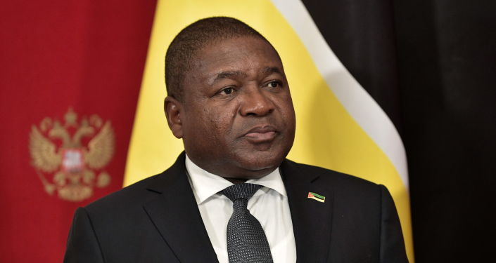 SADC Approves 'Standby Force' to Intervene in Mozambique, EU to Decide on Deployment in July
