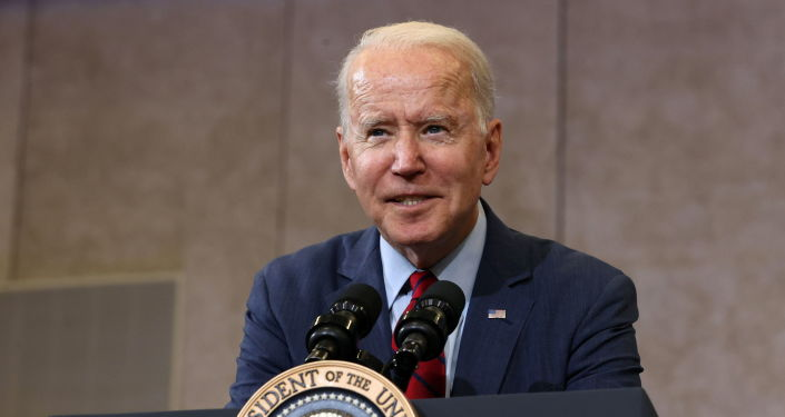 Joe Biden Brings Up Casualties From Mysterious US-Iran War to Compare It With COVID Deaths