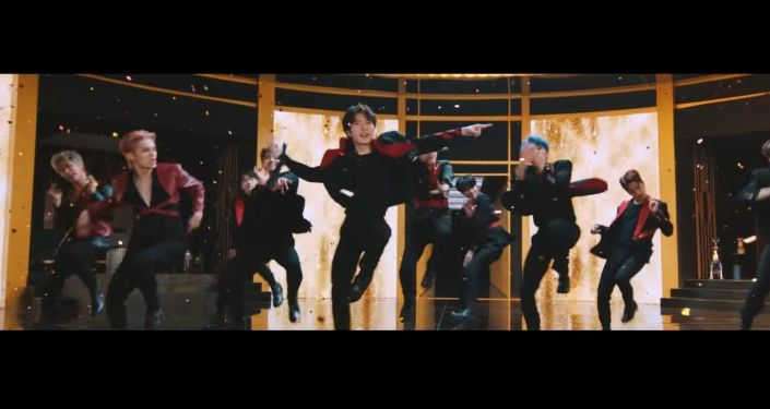 K-Pop Boy Band OMEGA X Reveals MV Teaser Ahead of Debut
