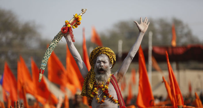 Opposition Parties Will Not Succeed in Dividing Hindus, Says Vishva Hindu Parishad President