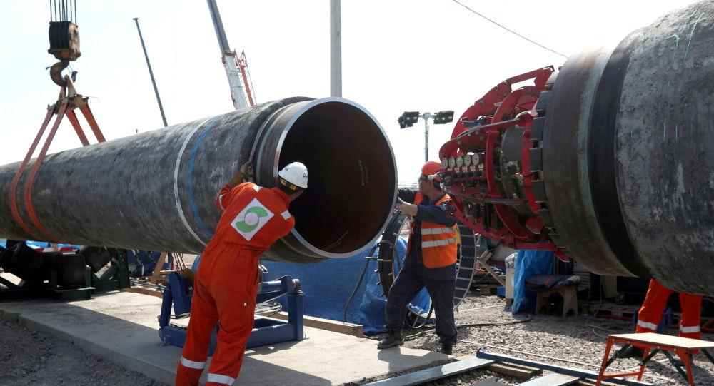 GOP Senators Threaten to Block Treasury Nominees Unless Biden Admin Reverses Nord Stream 2 Policy