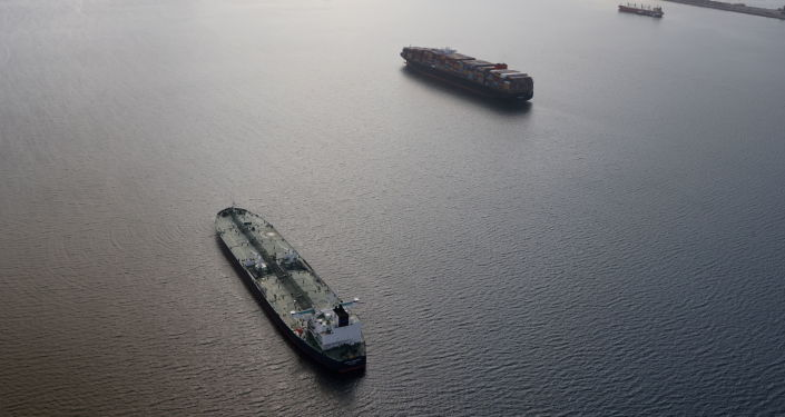 US Court Ordered to Confiscate Tanker That Was Illegally Supplying North Korea With Oil