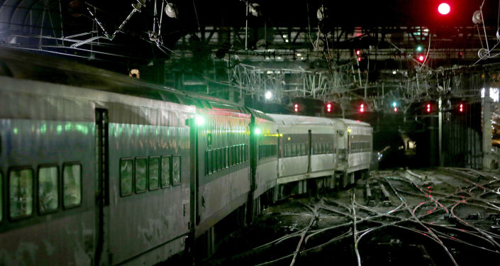 Is Investing Billions of Dollars in Amtrak a Waste of Money or is Joe Biden on the Right Track?