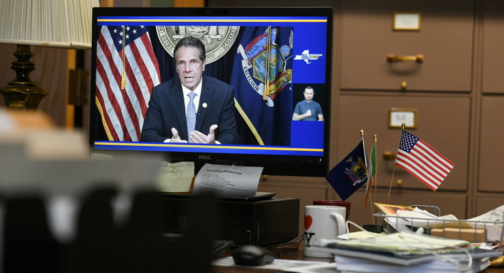 Tracing How Andrew Cuomo Went From Renowned Leader to Political Pariah in Less Than a Year