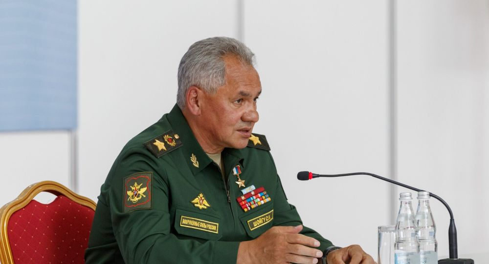 Russian MoD: CSTO Must Be Ready for Possible Infiltration of Terrorists From Afghanistan