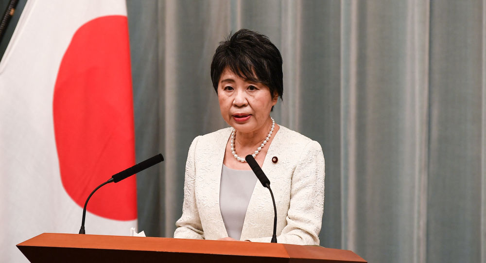 Japanese Opposition Reportedly Demands Parliamentary Hearing on Sri Lankan Woman's Death