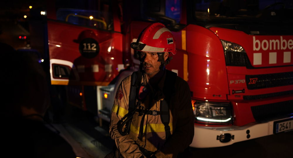 Sanchez Warns About Persisting Risks of Wildfires in Spain